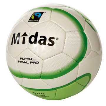 Midas Futsal Royal Pro Fairtrade