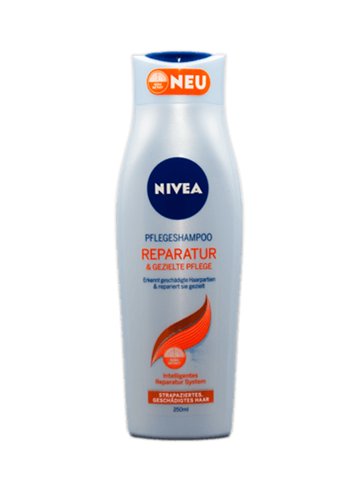 Nivea Repair & Care shampoo 250 ml