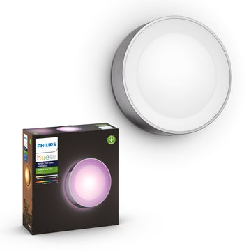 Philips Hue White and Color ambiance Daylo udendørs vægbelysning