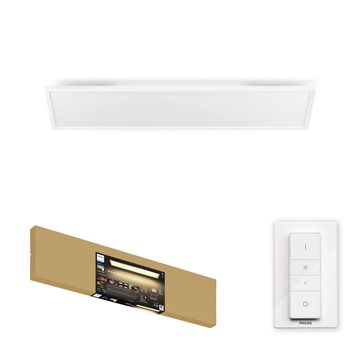 Philips Hue White ambiance Aurelle panel