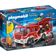 Playmobil City action 9463