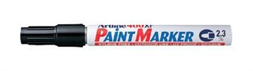 Paintmarker Artline Ek400 Sort 2,3 Mm