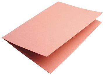 Mappe 300 A4 Rosa (50)