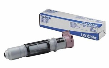 Brother TN-8000 Sort Lasertoner, 2.200 sider