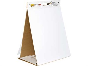 Bordflipover 3M 563D 20 Ark 60,9X50,8 Cm (Whiteboard)