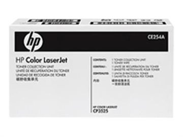 HP CE254A Waste Toner Box, 36.000 sider