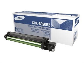 Samsung SCX-6320R2 Sort Imaging Unit, 20.000 sider