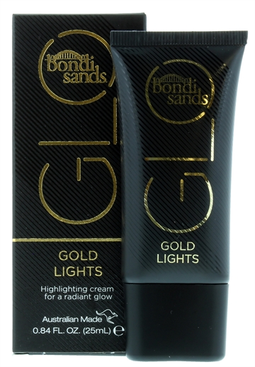 Bondi Sands 25ml Glo Lights Gold