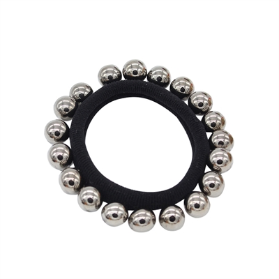 Everneed Sara Silver - soft black