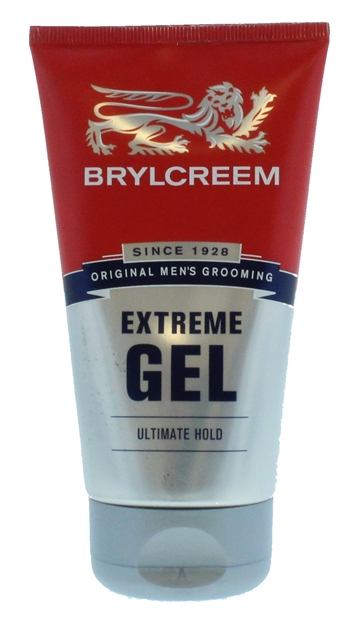 BRYLCREEM EXTREME GEL STYLING 150ML