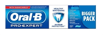 Oral B 95ml Toothpaste Pro Expert Healthy Whitening
