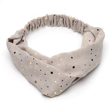 Everneed Annemone - ivory gold dots