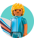 Playmobil: Sports & Action