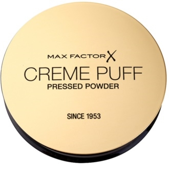 Max Factor Creme Puff 53 Tempting Touch  21G