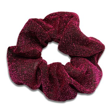 Everneed JoJo Shimmer Scrunchie - pink
