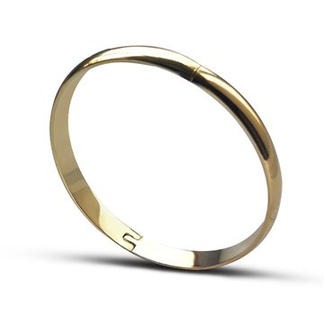 Everneed Sally O - bangle guld