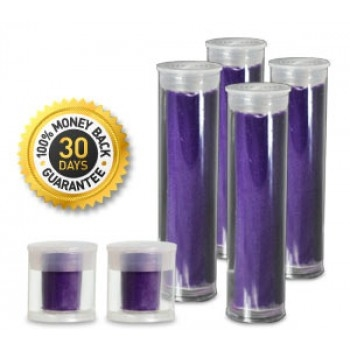 Mighty Putty Purple - Epoxylim Kraftfuld 2 komponent lim