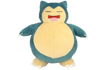 Pokemon Snooze Action Snorlax Actionfigurer