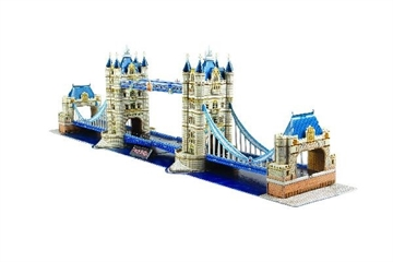 Revell Tower Bridge 3D Puzzle
