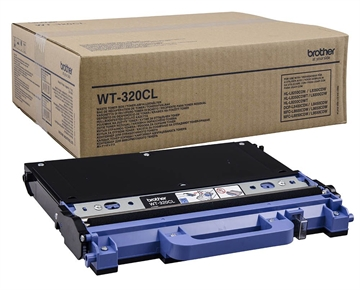 Brother Waste Toner Wt320Cl 50.000 Sider