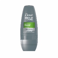 Dove Extra Fresh 50ml Mænd Roll Deodorant