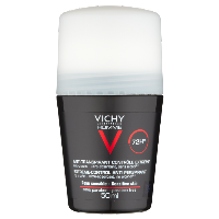 Vichy Anti-perspirant Roll On Mænd Roll deodorant 50 ml 50 g