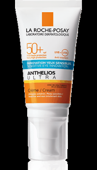 La Roche-Posay ANTHELIOS solcreme creme Ansigt 50 ml