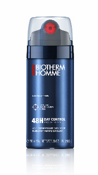 Biotherm Homme Day Control Spray Ato 150ml