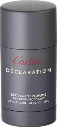 Cartier 66465037 Mænd Spray deodorant 75 ml