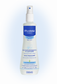 Mustela Skin Freshener 200ml Normal Skin