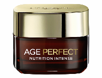 L'Oréal Paris Skin Expert Age Perfect Nutrition Intense Dagcreme Tør Hud 50 ml