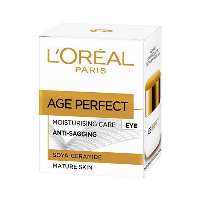 L'Oréal Paris Skin Expert Age Perfect Augencreme 15 ml