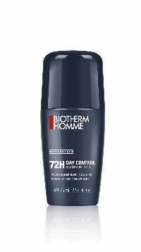 Biotherm Homme Day Control 75ml Mænd Roll deodorant