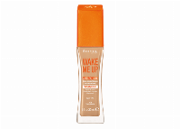 Rimmel Wake Me Up Foundation 303 True Nude Pumpeflaske Væske 30 ml