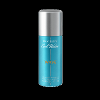 Davidoff Cool Water Wave 150ml Mænd Spray deodorant