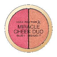 Max Factor Miracle Cheek Duo nr.030 Dusky Pink & Copper 11ml