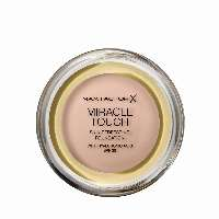 Max Factor Miracle Touch Foundation (HA) # Light Ivory 11,5 gr