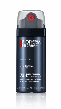 Biotherm Homme Day Control 72H Mænd Spray Deodorant 150 ml