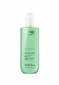Biotherm Biosource Purifying &Makeup Removing Milk 400ml Normal Combination Skin - Suitable For Sensitive Skin