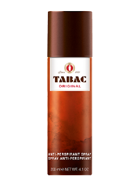 Tabac Original Mænd Spray deodorant 200 ml