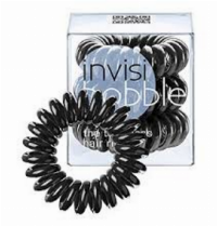 Invisibobble Hair Ties Hårspænde 3 Stk