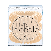 Invisibobble To Be Or Nude To Be Hårhestehaleholder