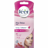 Veet Wax Strips voks kit