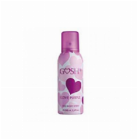 GOSH I LOVE PURPLE! Kvinder Spray deodorant 150 ml