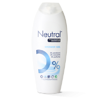 Neutral Showergel Krop 250 ml