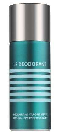 Jean Paul Gaultier deodorant Mænd Spray deodorant 150 ml